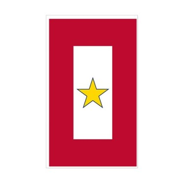 gold_star_flag_sticker_rectangle